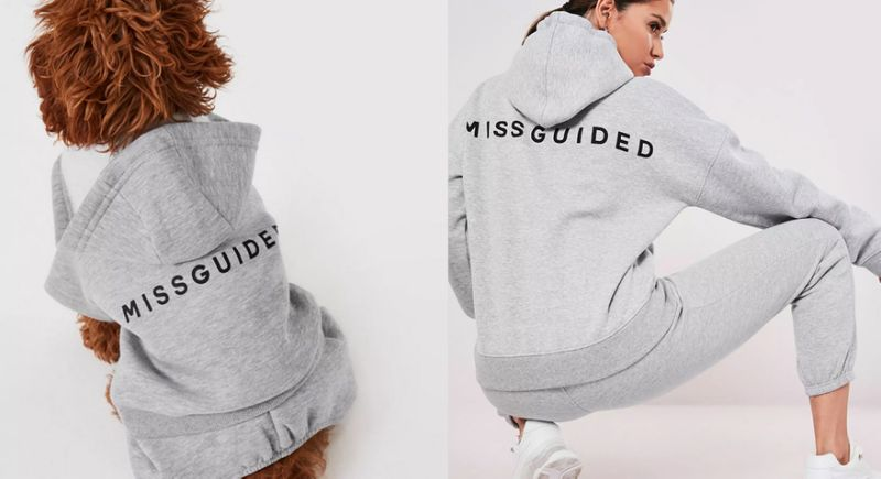 How Carrie Rose used PR to Sell Out the Entire Stock of Dog Jumpers for Her Client 2