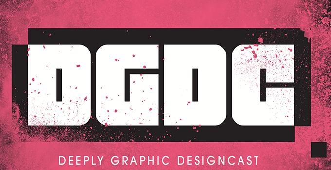 Deeply Graphic Designcast