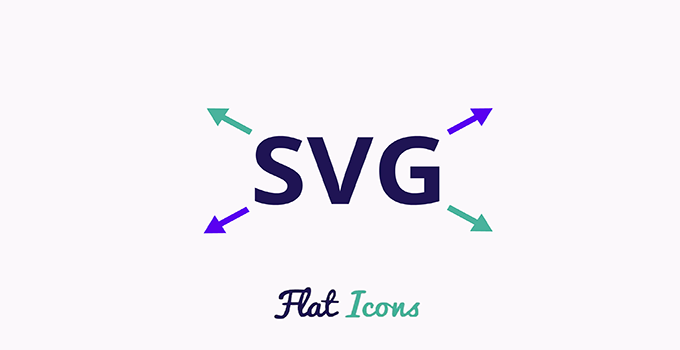 what are svg icons