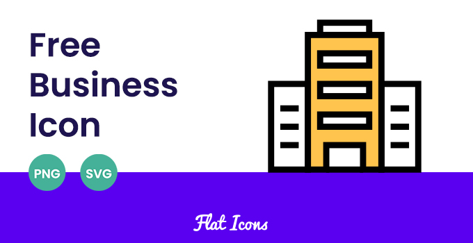 Business Icon Featured Image