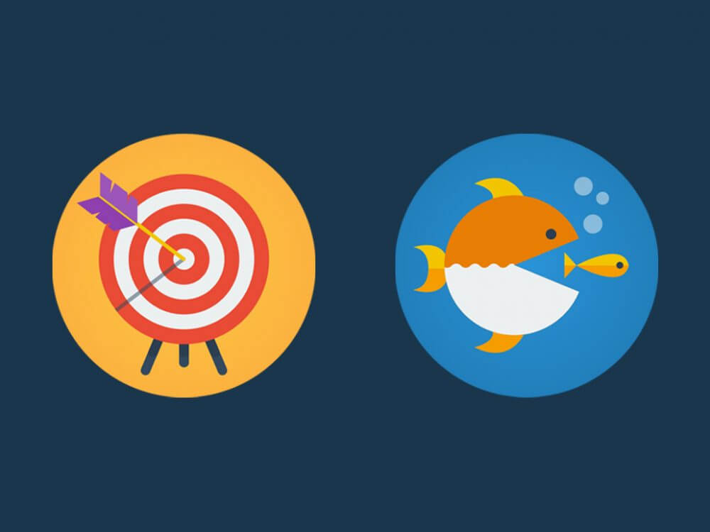 business and strategy icons