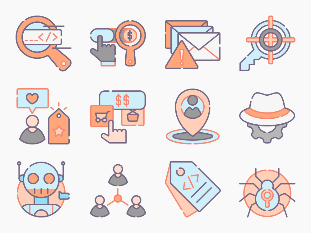 Internet Icons Marketing Featured