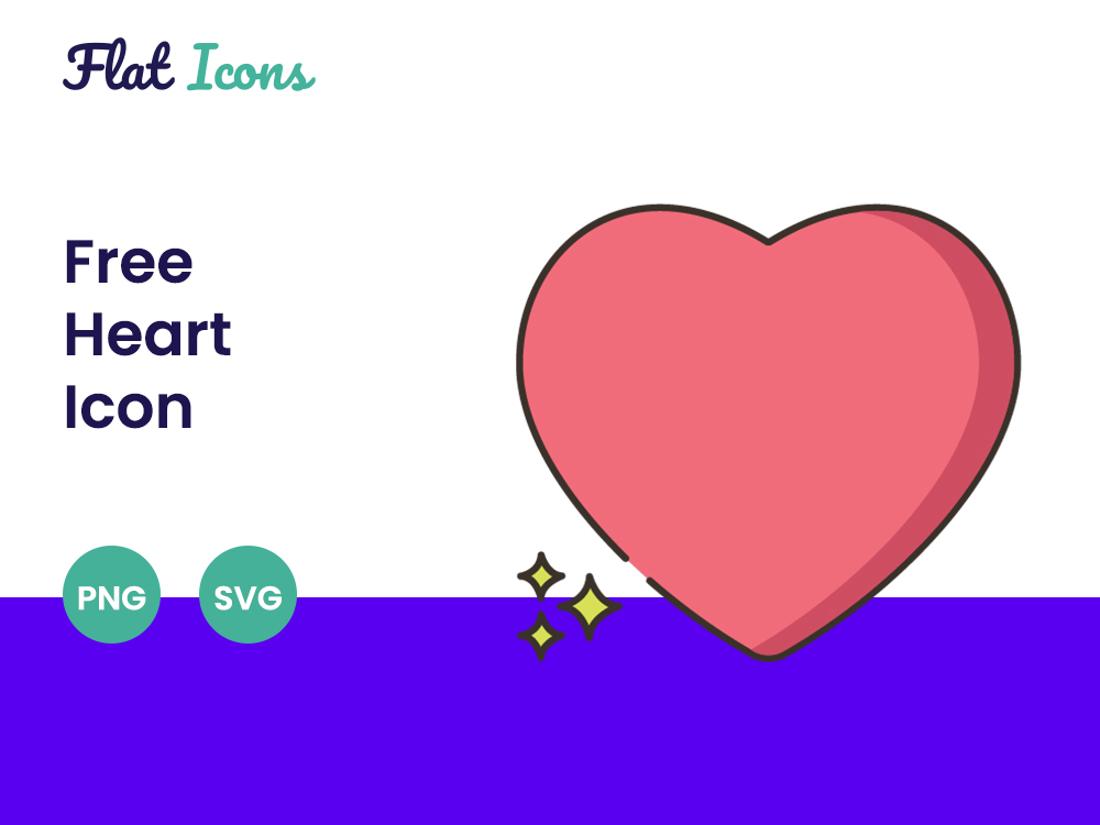 Free Heart Icon Featured Image