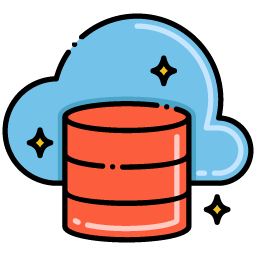 Storage Icon in PNG Format