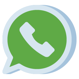 WhatsApp Icon Aesthetic Free Green PNG SVG
